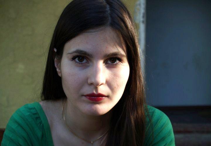 Maria Irina Balan