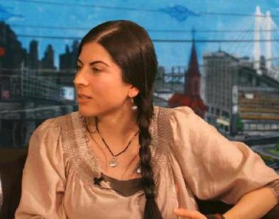 Cristina Simona Marian
