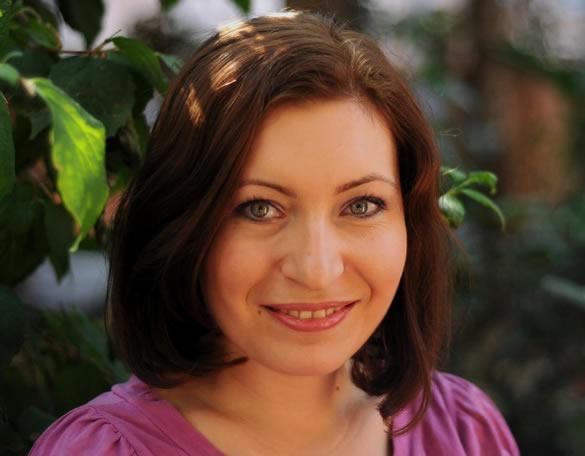 Monica Daniela Găitănaru