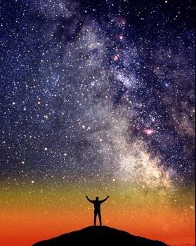 Seara de observatii astronomice