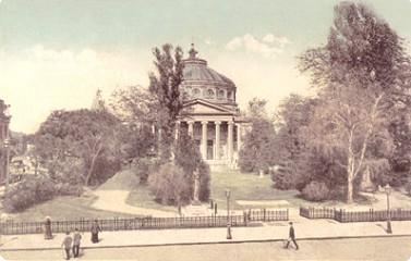 Bucuresti – o istorie culturala