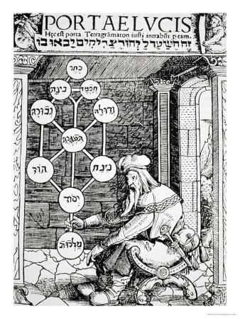 Cabala sau despre divinitatea misticilor