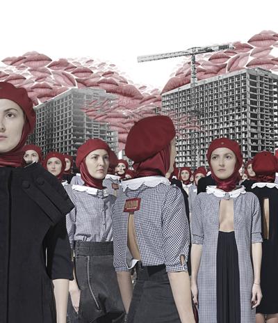 Soarele roşu: despre memoria şi nostalgia comunismului în România