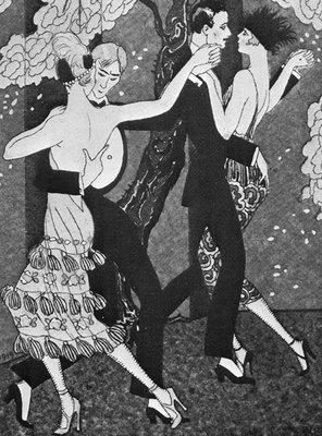Atelier de dansuri: Charleston, Foxtrot si Tango
