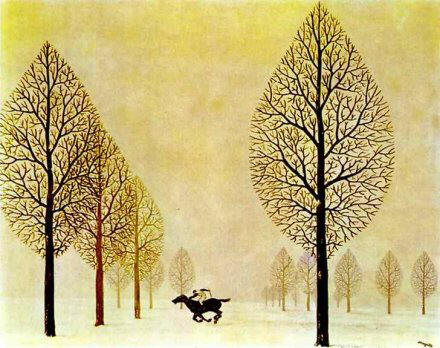 the-lost-jockey_magritte