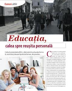 Revista Ioana martie 2011