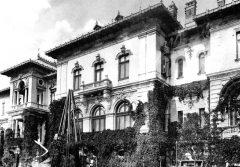 vizita palatul cotroceni