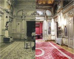 In vizita la Palatul Cesianu-Racovita