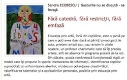 www.dilemaveche.ro – Fără catedră, fără restricţii, fără emfază, mai 2011