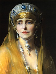 marie of romania