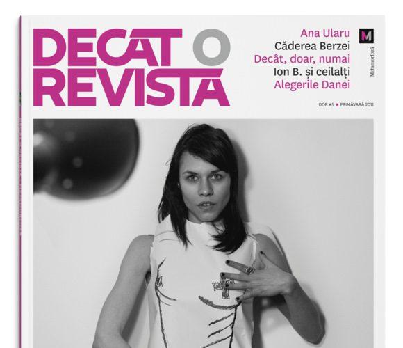 Decât o Revistă: cum poţi face jurnalism independent în România
