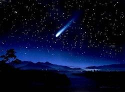 Seara de observatii astronomice: Noapte instelata cu Saturn, Luna si Jupiter