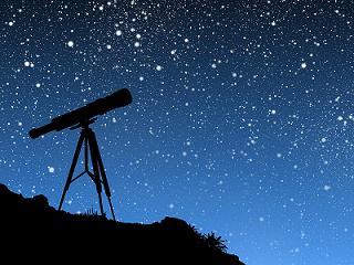 Excursie de noapte printre Stele: Observatii astronomice