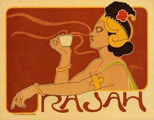 Povesti despre cafea si cafegii, cu Gh Florescu