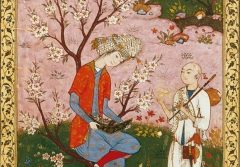 poeti mistici islam