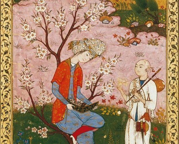 ISLAMUL – poeti mistici si dervisi rătăcitori (27 – 31 iulie)