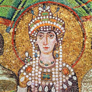 mosaic_theodora
