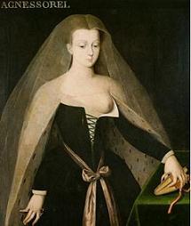 """""""Enigmaticele doamne de odinioară"""". Portrete feminine medievale"""