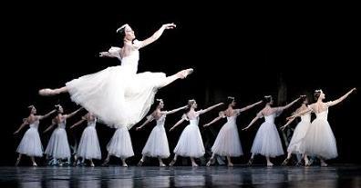 """Eveniment cu Tiberiu Soare despre """"Giselle"""" de Adolphe Adam"""