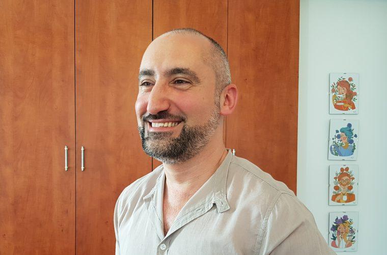 Eduard Bucescu