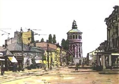 Plimbare prin Bucurestii primarului Pache Protopopescu. De la Foisorul de Foc la Hala Traian