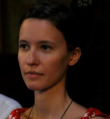 Alexandra Ion