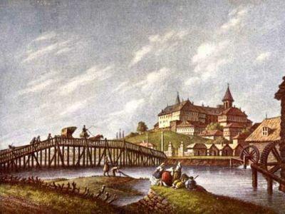 Biserici domnesti din vechiul Bucuresti