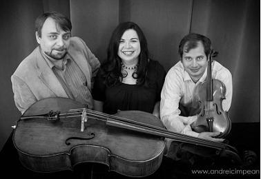 Dialoguri muzicale: Beethoven, Mendelssohn şi Debussy