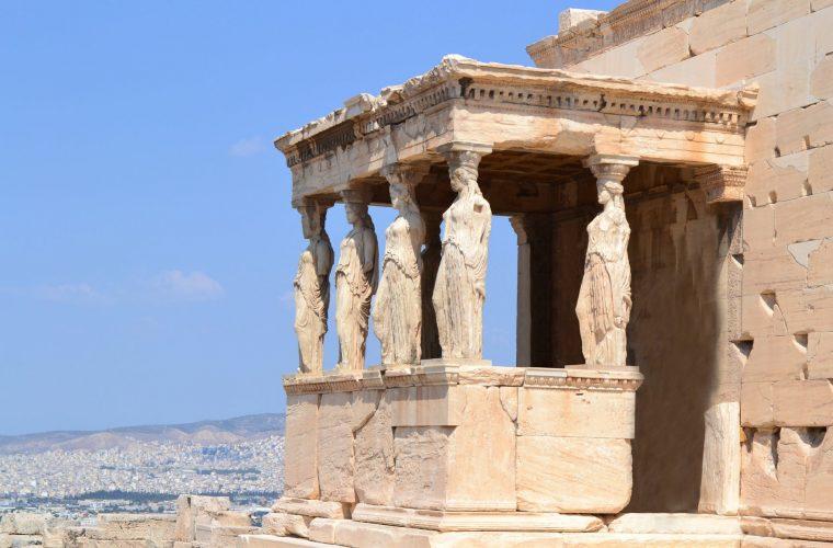 Arta în Antichitate – Povestea a 7 lumi păgâne