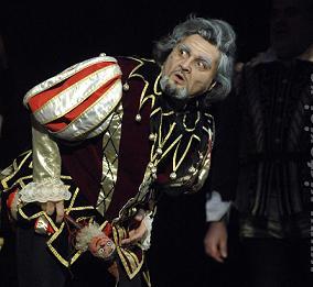 """Eveniment cu Tiberiu Soare despre """"Rigoletto"""", de G. Verdi"""