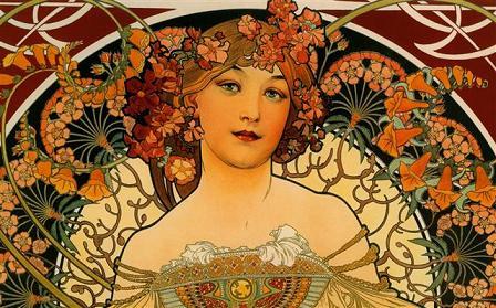 Parisul: De la Art Nouveau la Art Deco