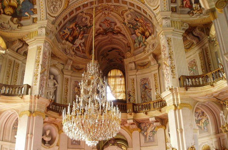 Baroc & Clasicism in Arhitectura europeana