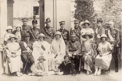Monarhia in Romania: Principele Radu in dialog cu istoricul Georgeta Filitti