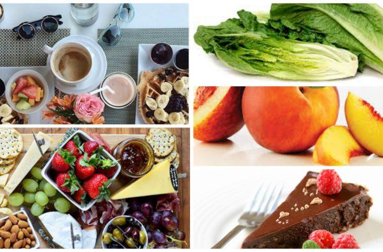 """Atelier de Nutriţie: """"Suntem ceea ce mâncăm"""""""