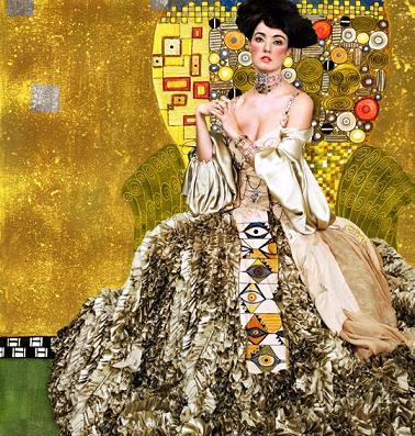 De la Art Nouveau la Pierre Cardin: cand Moda si Arta se intalnesc