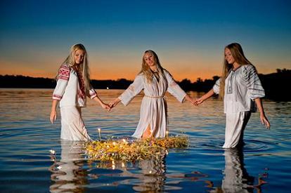 Spiritualitate si Natura: de la Religiile preistorice la Neopăgânism