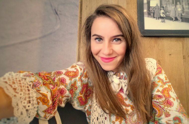 Iuliana Maria Ivanov