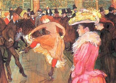 Impresionism, Belle Epoque şi Avangardă. O călătorie imaginară în două secole care au schimbat lumea (15-18 iulie)