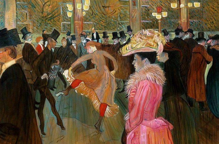 Avangardă, Impresionism şi Belle Époque. O călătorie imaginară într-un secol care a schimbat lumea