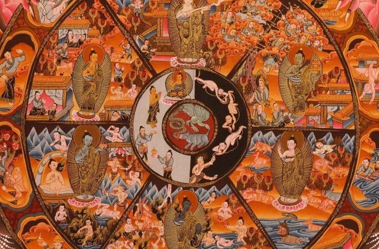 Simboluri sacre – limbaje, coduri, semne (21-24 iunie)