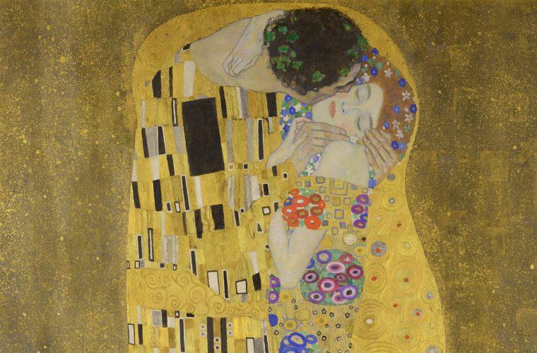 Gustav Klimt şi spiritul Vienei