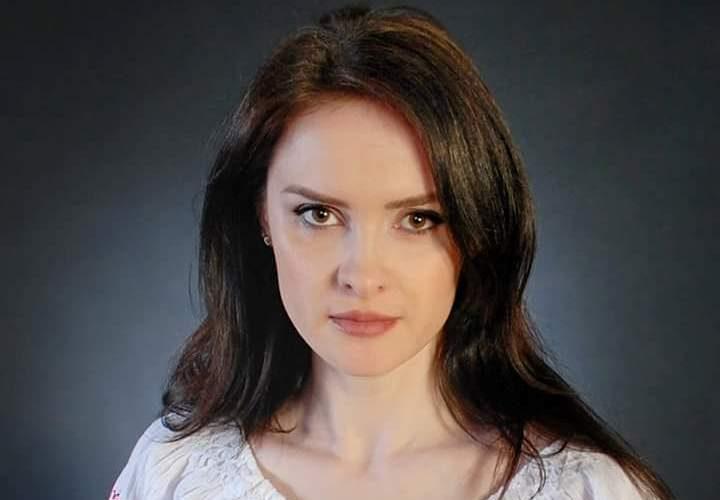 Valentina Bălaşa Ario