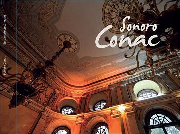 """Descopera Albumul """"SoNoRo Conac"""""""