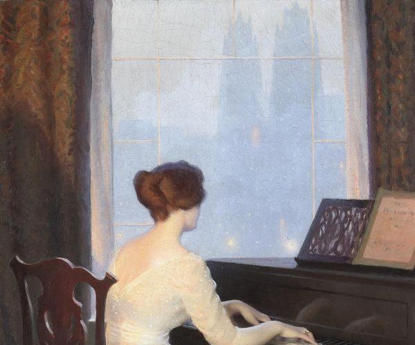 CONCERT cu Andreea Butnaru: Sărbătoarea pianului şi a marilor săi virtuozi