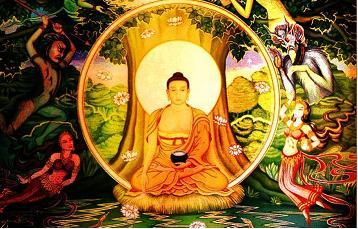 Istoria religiilor: Buddhism, Crestinism, Neopaganism