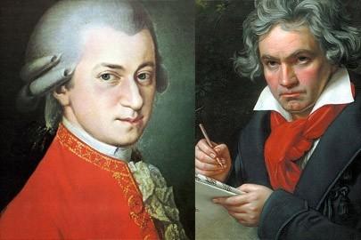 CONCERT: Mozart si Beethoven – Tinereti vieneze