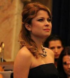 Concert: Arii, lieduri si vocalize cu soprana Madalina Barbu si pianista Andreea Butnaru