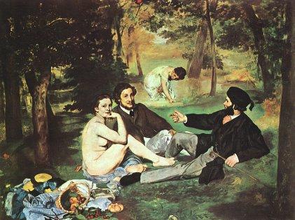 Edouard_Manet.The_Picnic.1862-1863