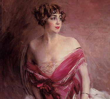 O istorie a eleganţei. De la nobleţe la snobism