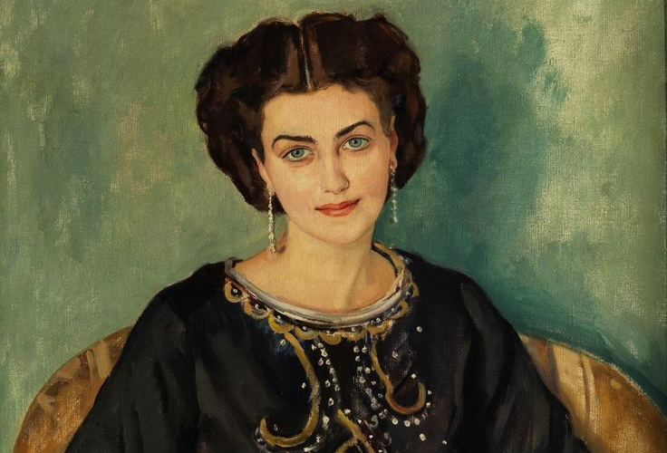 Curs de pictură: Arta Portretului